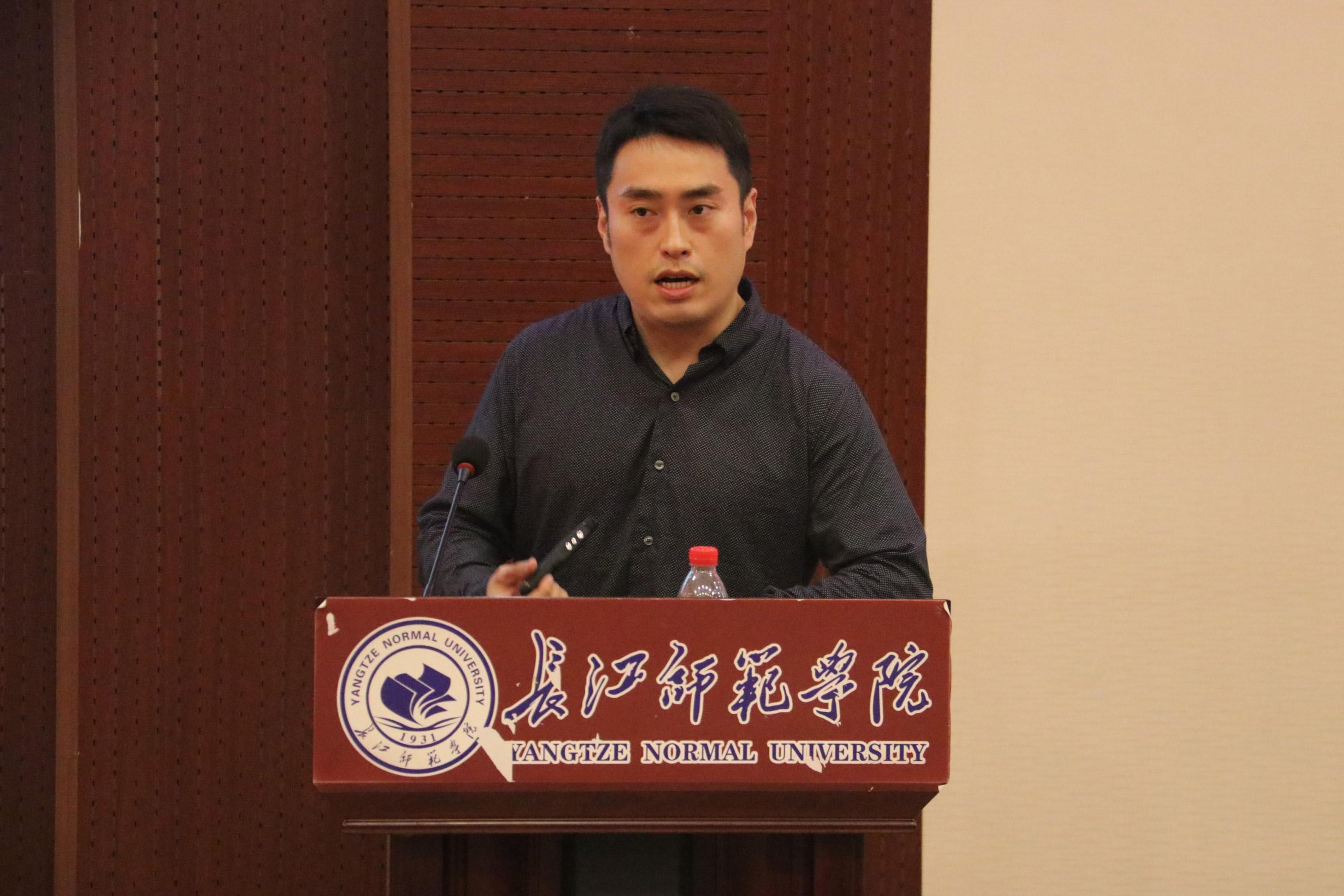 重庆启未体育发展有限公司校园招聘会2.jpg